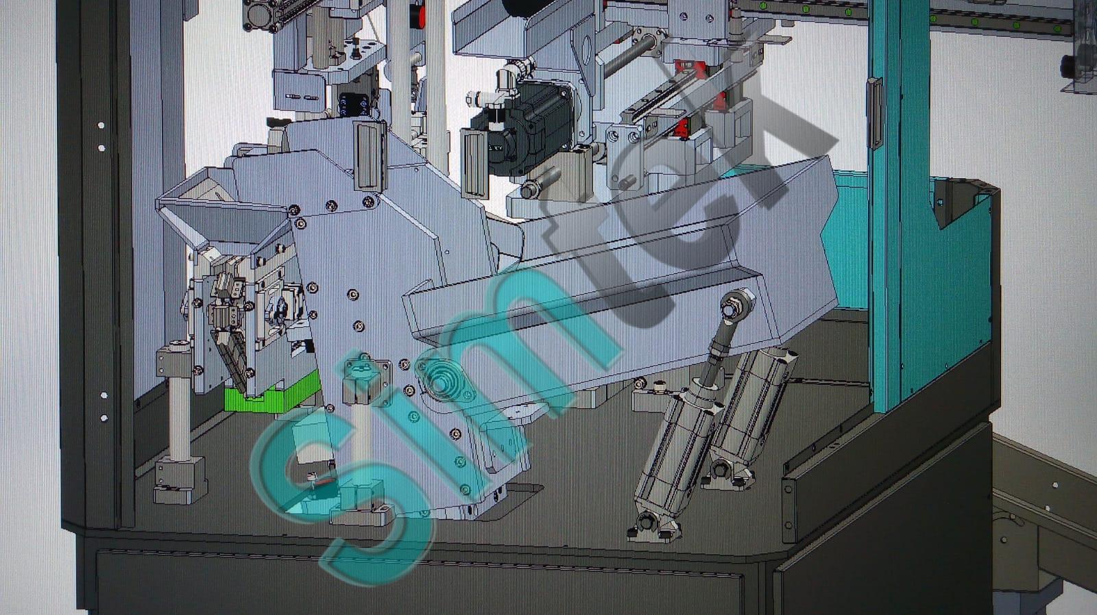 Simtek CAD/CAM 1