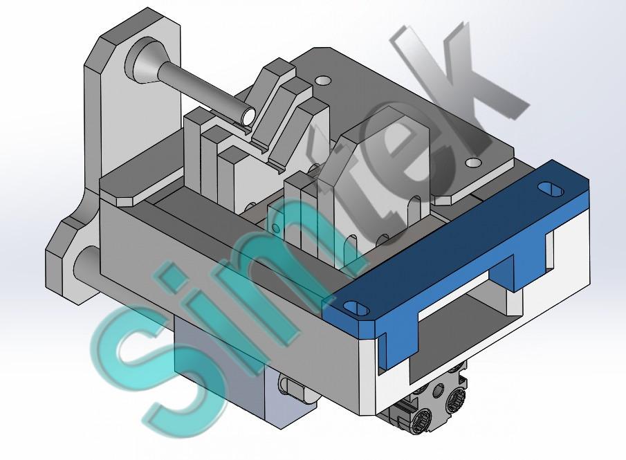 Simtek CAD/CAM 4