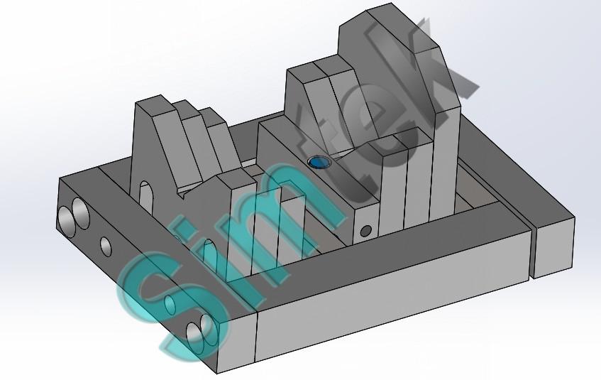 Simtek CAD/CAM 5